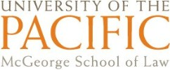 McGeorge School of Law, University of the Pacific